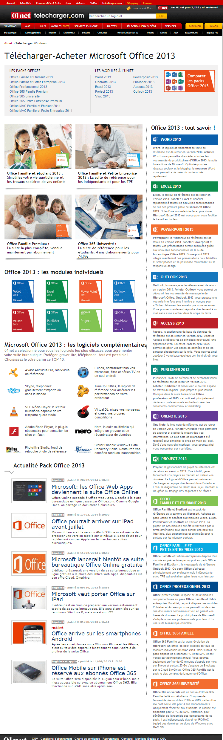 home-accueil-hub-microsoft-office-2013