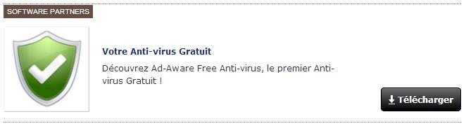 AdAware free