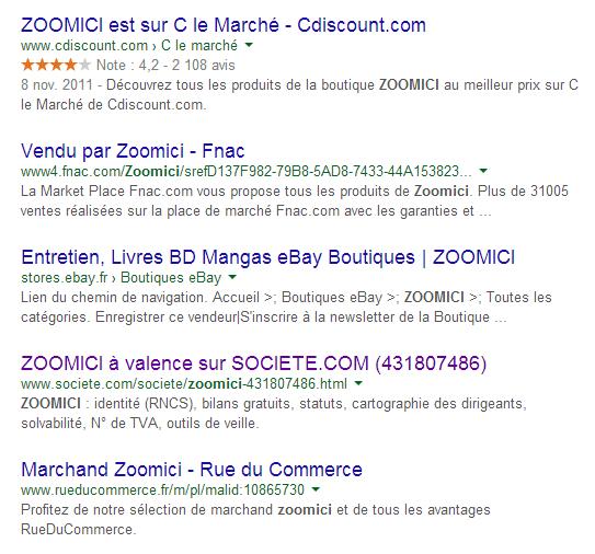 Recherches-Zoomici