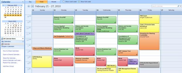 organisation-semaine-travail-efficace