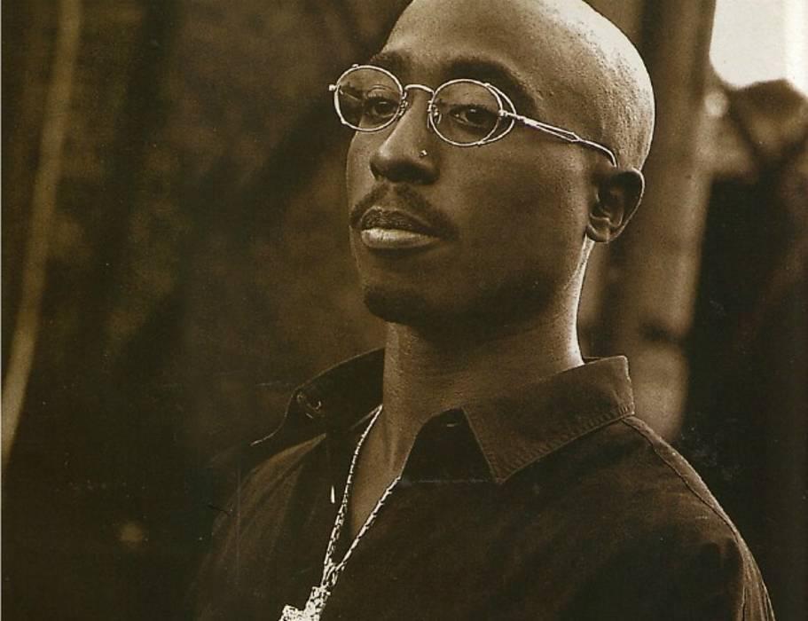 Jora Trang's blog article about Tupac Shakur
