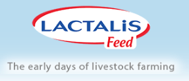Milk Replacer logo