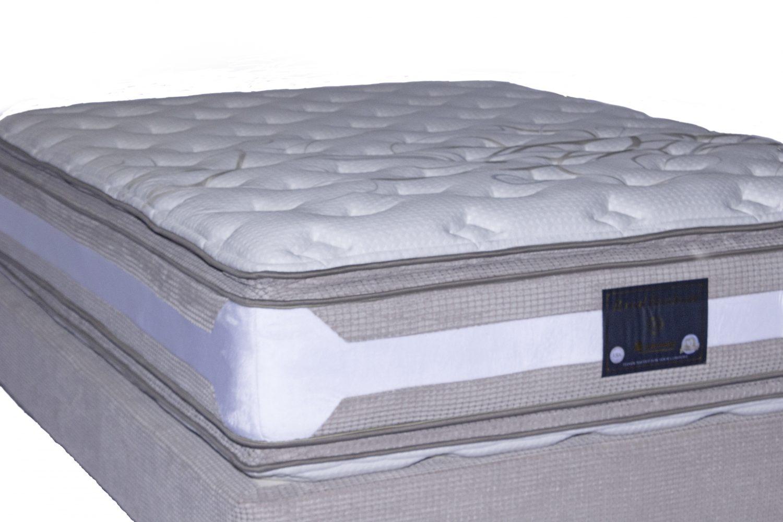 Jordan Royal Heirloom Pillow Top Mattress  Jordan Bedding