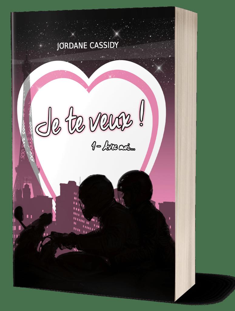 Couverture d'ouvrage: Je te veux ! - T4 : Avec moi...