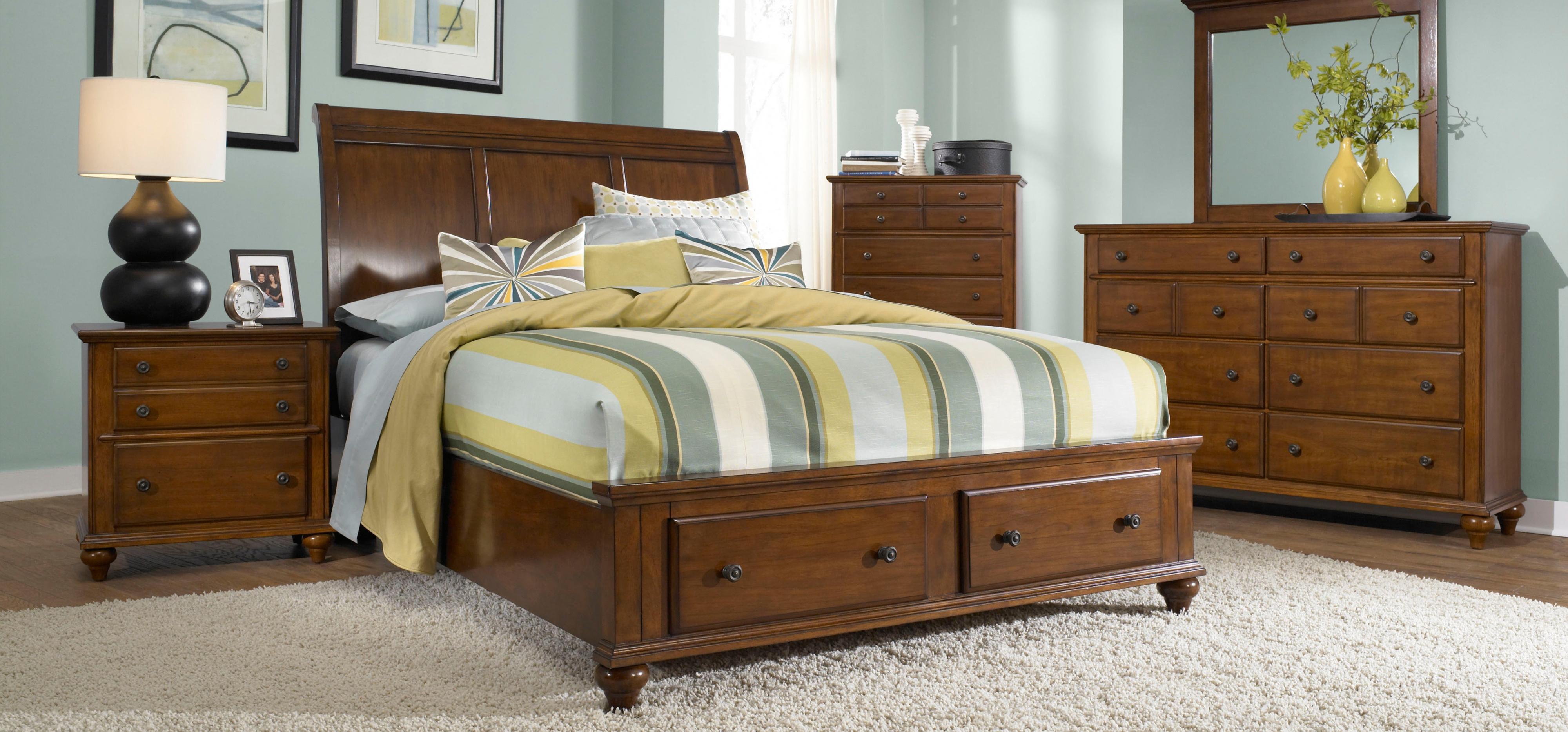 Broyhill Bedroom