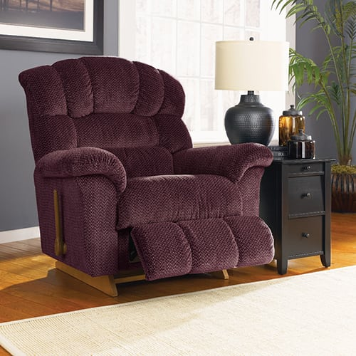 Lazy Boy Chair And A Half
