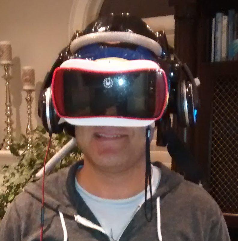 Jordan Lampert VR