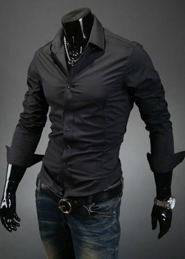 Elegant shirt for men
