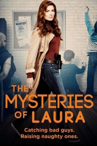 Detective Laura Diamond ~ Staffel 1