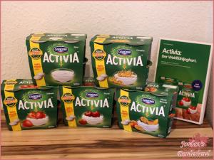 Activia Joghurt