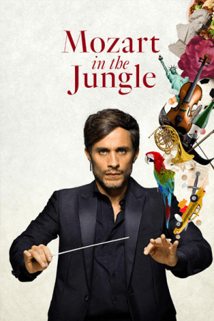 Mozart in the Jungle ~ Staffel 3