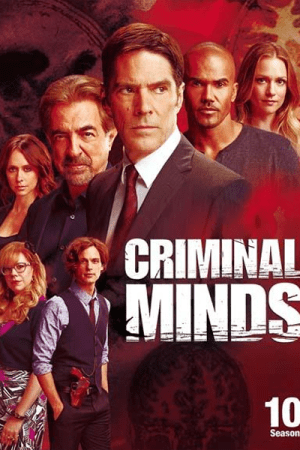Criminal Minds ~ Staffel 10