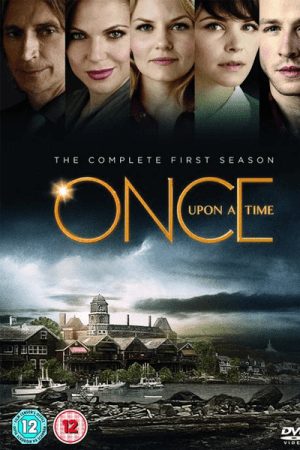 Once Upon a Time ~ Staffel 1