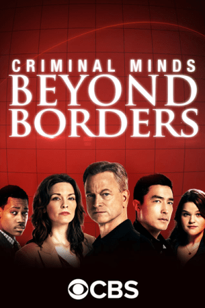 Criminal Minds: Beyond Borders ~ Staffel 2