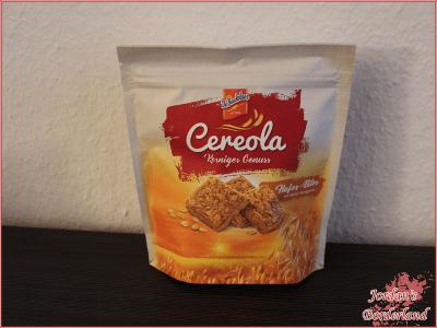 DeBeukelaer Cereola Hafer-Bites