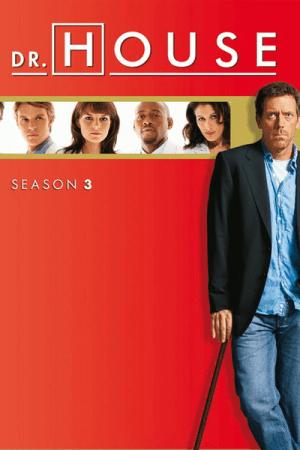 Dr. House ~ Staffel 3