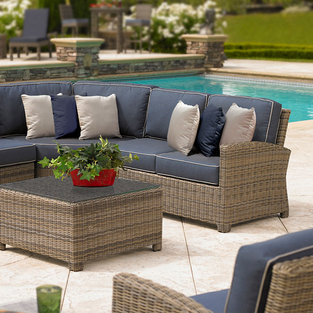 Outdoor Sofas And Sectionals At Jordans Furniture Stores In Ct Ma Nh And