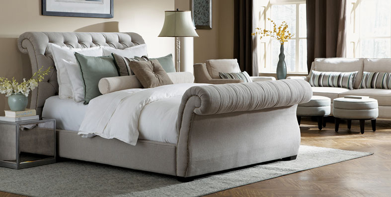 Shop For Bedroom Furniture At Jordans Furniture MA NH