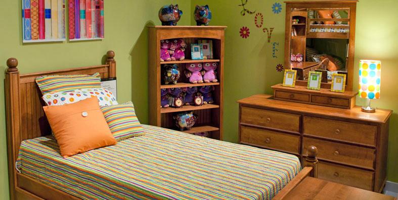 Shop for Kids Bedroom Furniture at Jordans Furniture MA