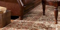 Area Rugs and padding for sale at Jordan's Furniture in MA ...