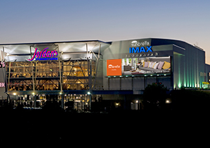 Directions To The Sunbrella IMAX 3D Theaters At Jordans Furniture Stores In Natick And Reading MA