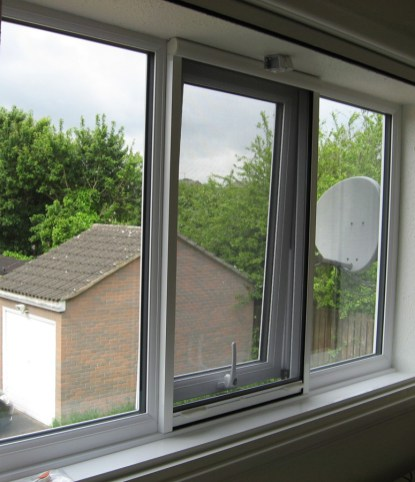 Insect Screens 2 (Retractable)