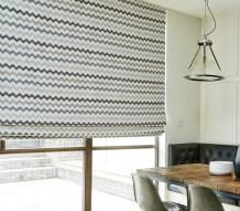 Roman blinds 3