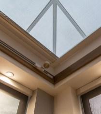 Skylight blinds 5