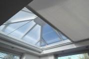 Skylight blinds 7