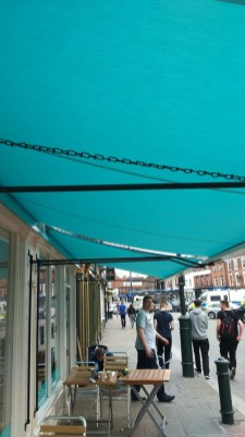 Traditional Awnings 3