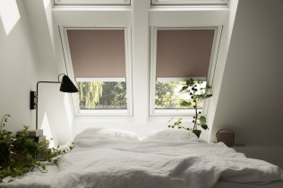 Velux blinds 6 (Roller)