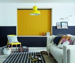 Vertical blinds 13