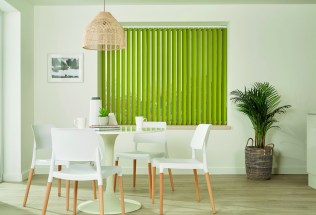 Vertical blinds 19