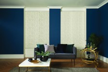 Vertical blinds 24