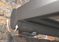 Weinor Plaza Viva 6 (Wall Bracket)