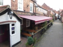 The Windmill Inn Beverley