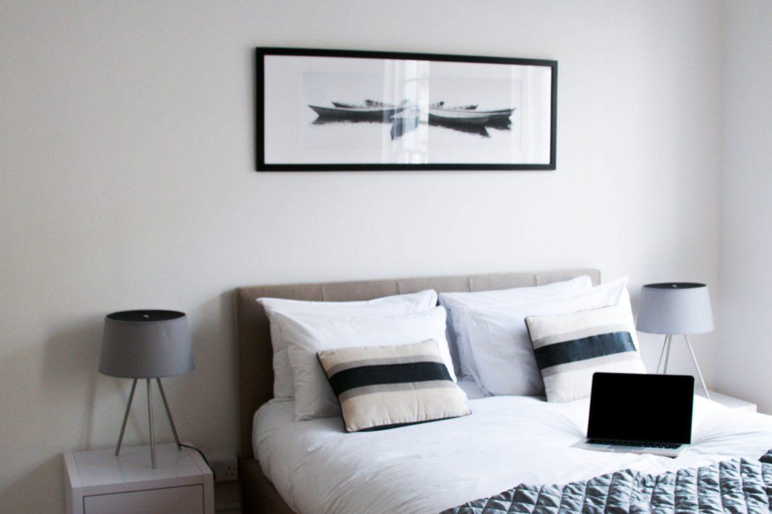 Jordan Taylor C - The Apartment of Dreams with SACO Apartments