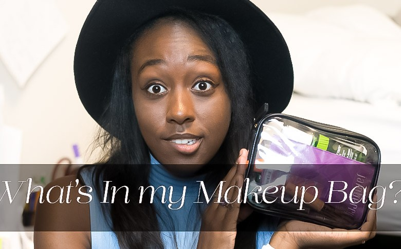 What's in My Makeup Bag?! Ft. Dior, Rimmel London, & More!
