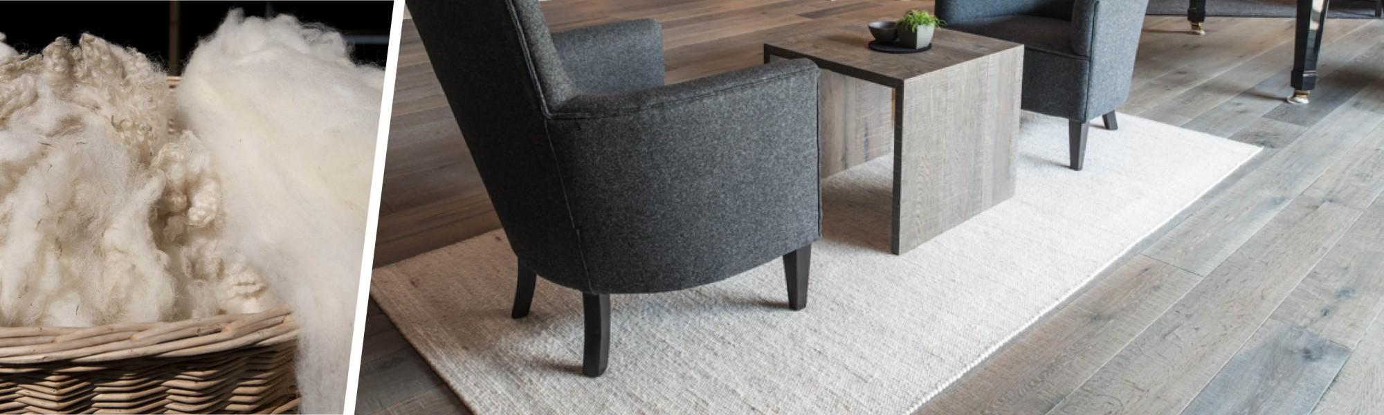 Jordan Teppiche – Handgewebte Wollteppiche Und Sitzauflagen Von Jordan