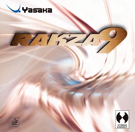 Yasaka Rakza 9
