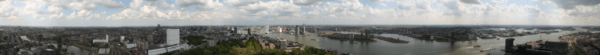 Preview of Rotterdam panorama