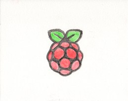 Art003 - Raspberry PI