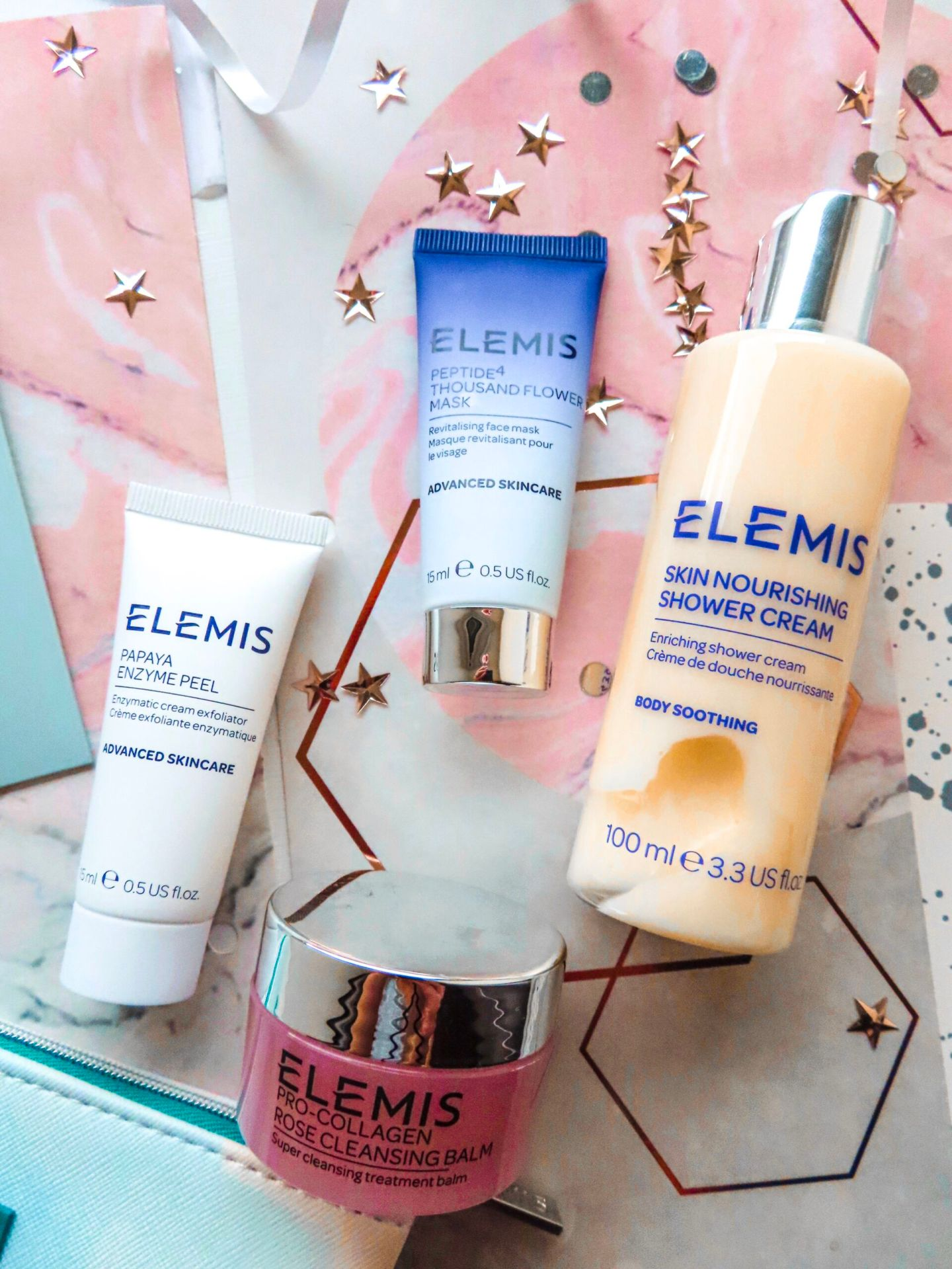 High End Skincare