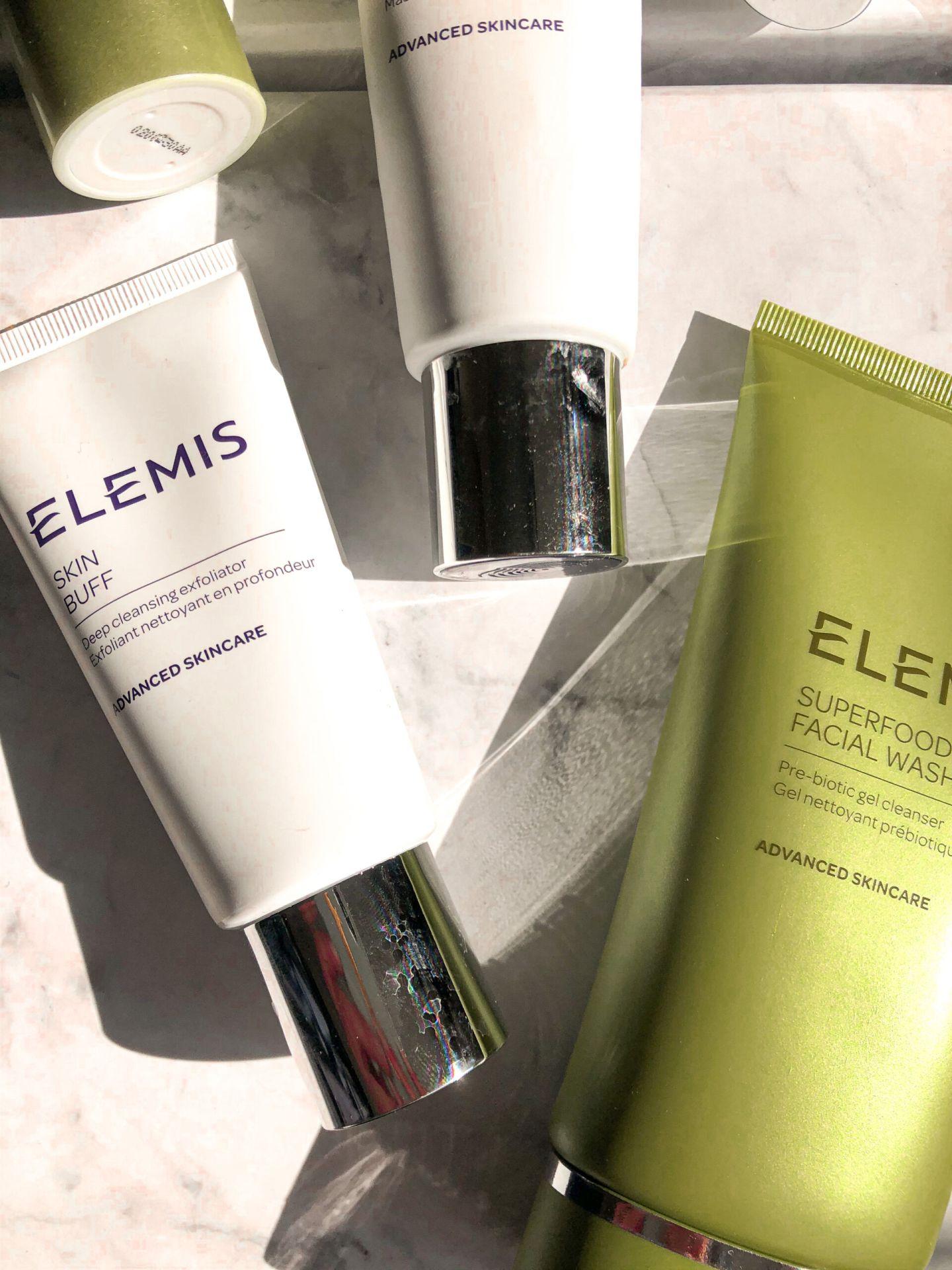 Elemis Skin Buff
