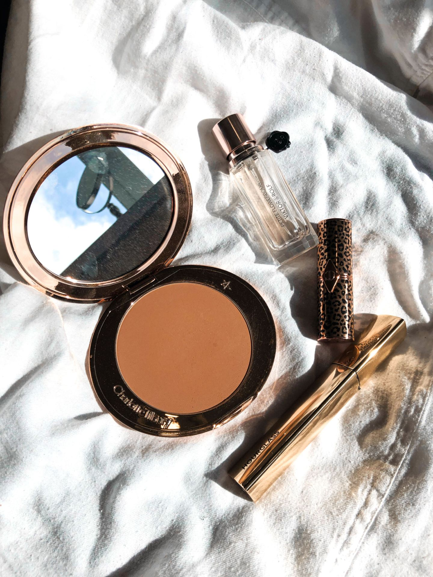 Charlotte Tilbury Airbrush Foundation