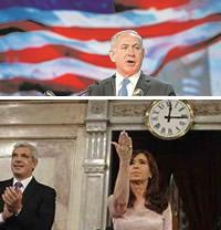 Argentina en el dilema geopolítico