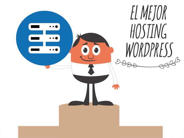 Lee más sobre el artículo El Mejor Hosting WordPress