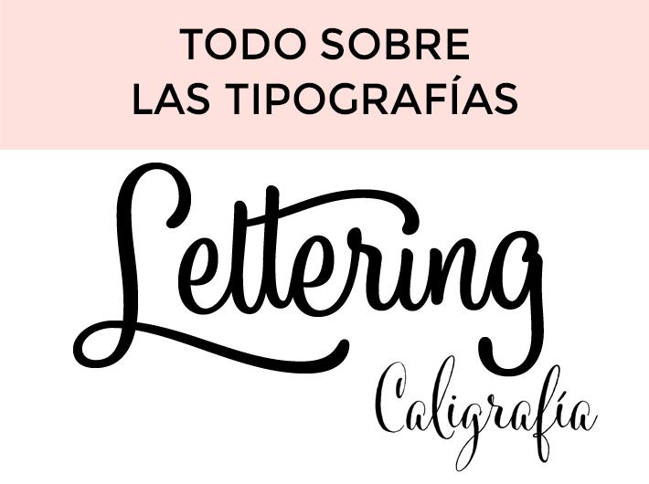 Lee más sobre el artículo Todo sobre las Tipografias Manuscritas