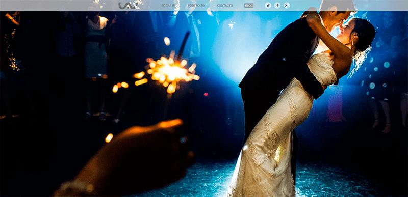 mejor fotografo de bodas del mundo web