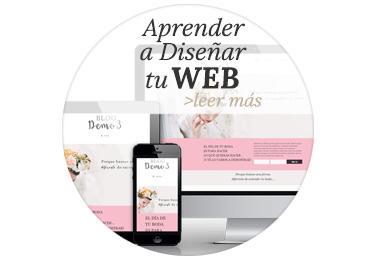 Aprender a Diseñar tu Web